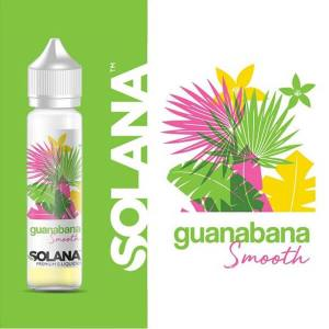 Guanabana Smooth Solana 50 ml