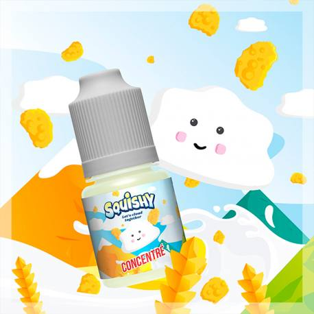 Concentré Squishy 10 ml