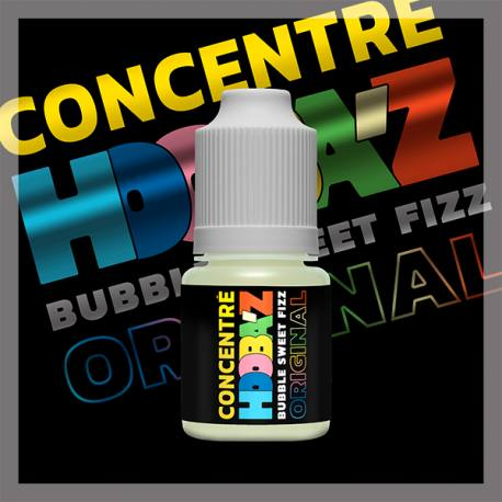 Concentré Hooba'z Original 10 ml