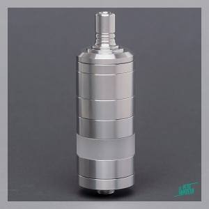 Corona V8 MTL SC Atomiser - Steampipes