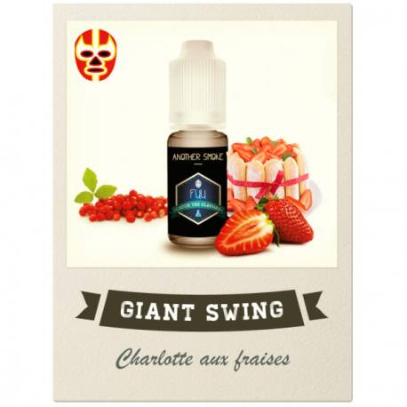 Giant Swing concentrate - The Fuu