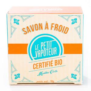 Le Petit Vapoteur Cold Wash Soap