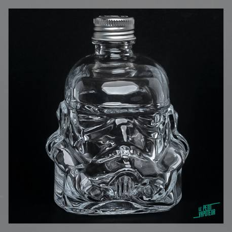 Bouteille collector Stormtrooper