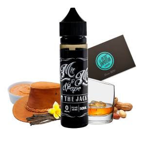 The Jack Mr & Mrs Vape 50 ml