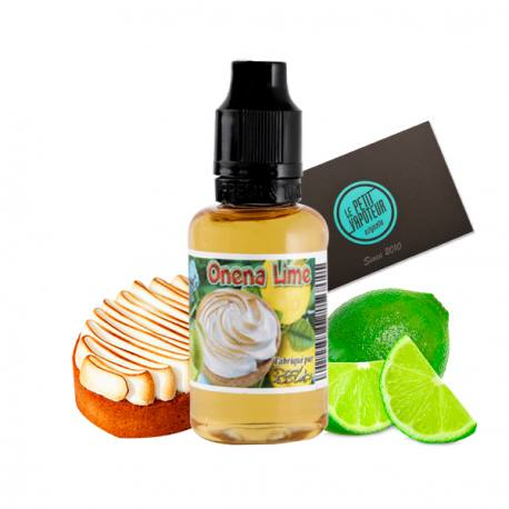 Onena Lime Cloud's Of Lolo 30 ml