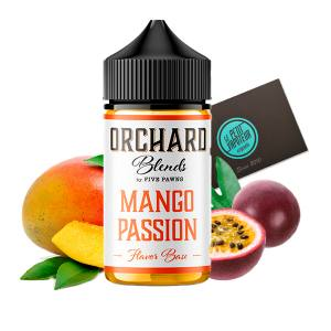 Mango Passion Orchard 50 ml