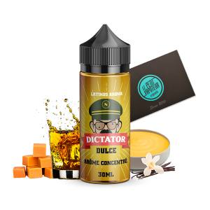 Concentrate Dulce Dictator 30 ml