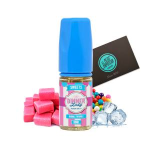Concentrate Bubble Trouble Tuck Shop Dinner Lady 30 ml