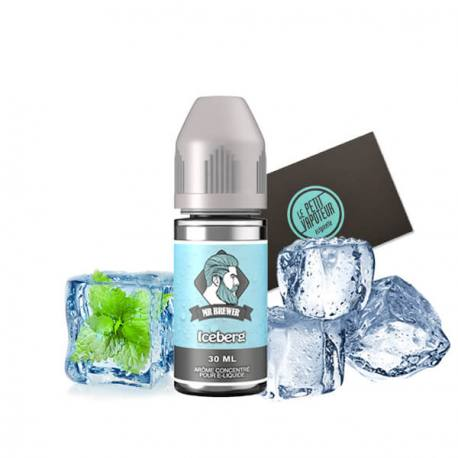 Iceberg 30 ml Mr Brewer