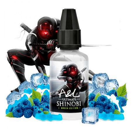 Concentré Shinobi 30 ml Ultimate