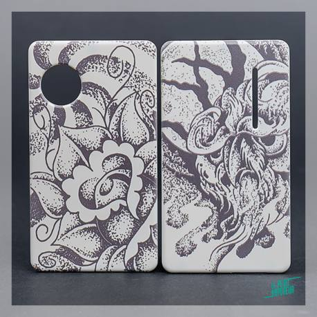 dotAIO Natural Doors Dotmod