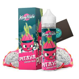 Pitaya Kung Fruits 50 ml