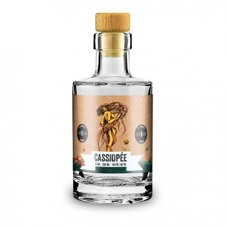 Cassiopée Edition collector 200 ml