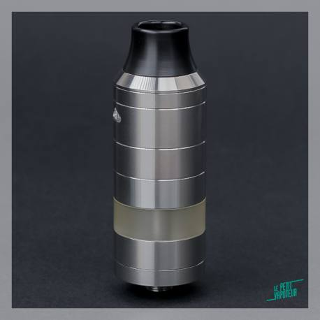 Corona V8 SC Atomiser - Steampipes