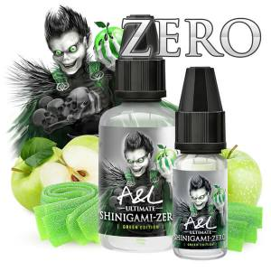 Concentré Shinigami Zero Ultimate 30 ml