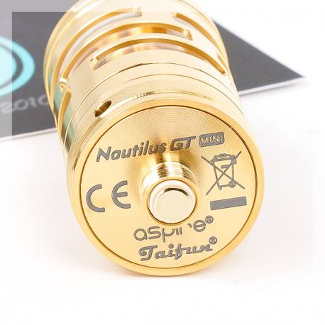 Clearomiseur Nautilus GT Mini Aspire