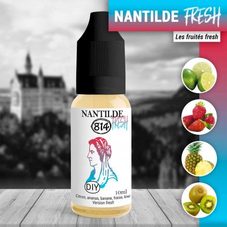 Nantilde Fresh - 814 Concentrated Aroma