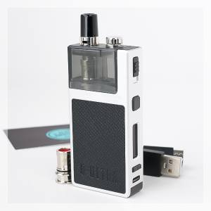 Pod Q-Ultra Lost Vape Alfaliquid Edition