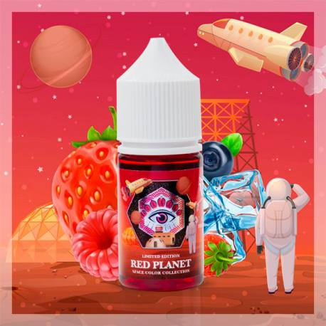 Concentrate Red Planet Wink 30 ml