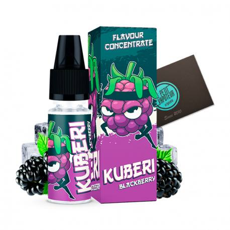 Concentrate Kuberi Kung Fruits