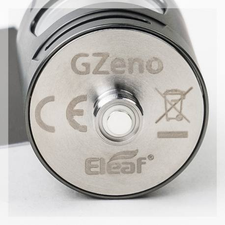 GZeno Clearomiser Eleaf