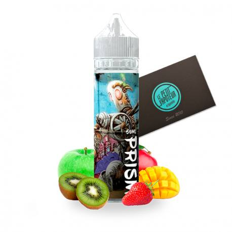 Prism Cloud Vapor 50 ml