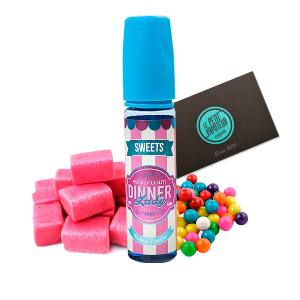 Bubble Trouble Dinner Lady 50 ml