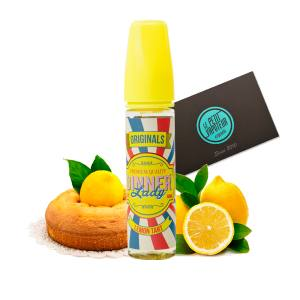 Lemon Tart Dinner Lady 50 ml