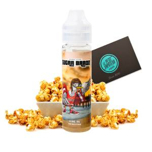 Sugar Baron Fuug Life 50ml