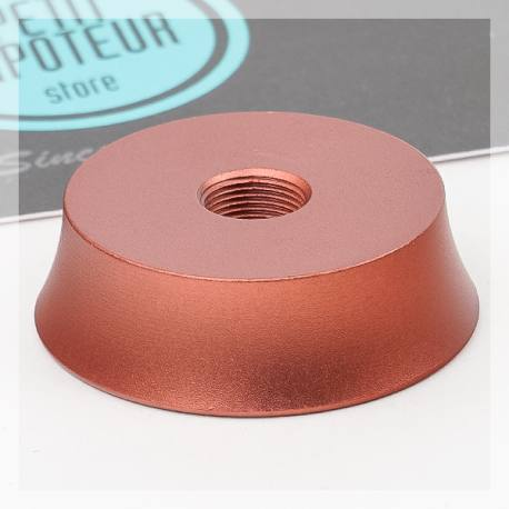 Stand atomiseur 2mm/25mm