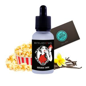 Concentré Indiana Jane Diylicious 30 ml