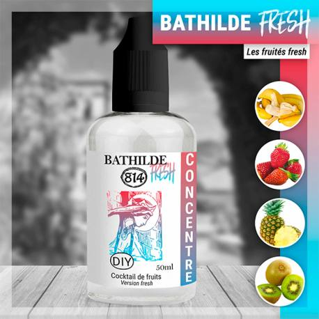 Bathilde Fresh 814 - 50 ML Concentrated Aroma