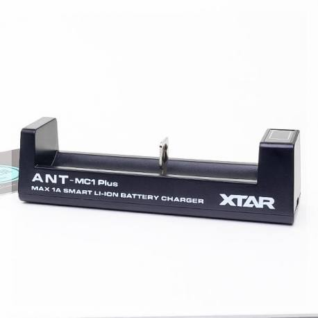 Ant MC1 Plus Charger XTar