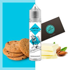 Captain Cookie Sense Insolite 50 ml