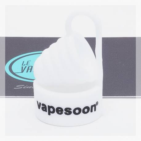 Silicone Protection Cap and Ring - Vapesoon