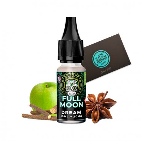 Dream Full Moon with Nicotine Salts