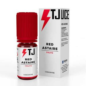 Arôme Red Astaire TJuice