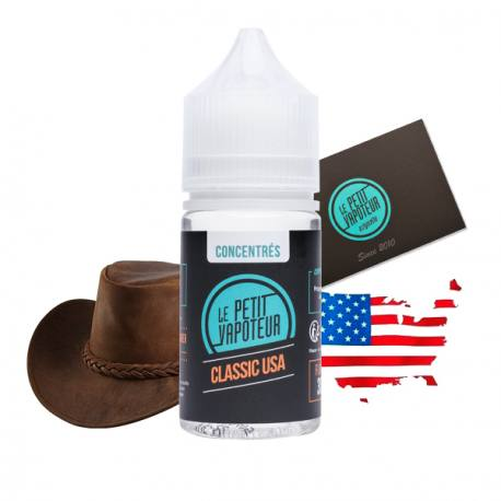 Concentrate Classic USA 30 ml