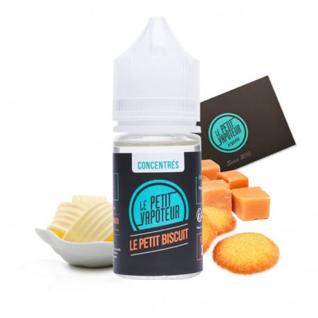 Concentrate Le Petit Biscuit 30 ml