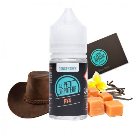 Concentrate RY4 30 ml