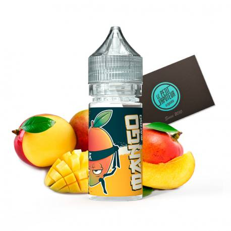 Concentrate Mango Kung Fruits 30 ml