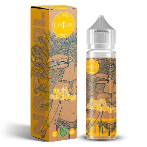 Fruits Exotiques Natural Curieux 50 ml