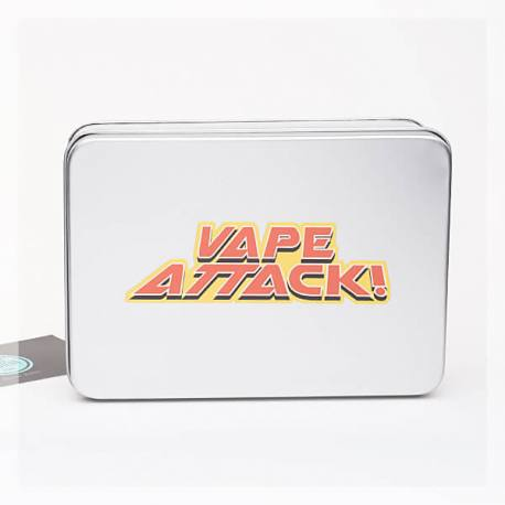 Vape Attack Discovery Pack !