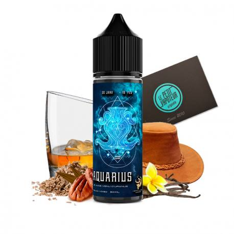 Aquarius Astro Juices 50 ml