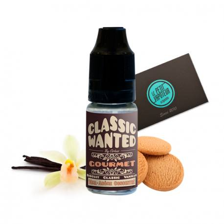 Concentrate Gourmet Classic Wanted
