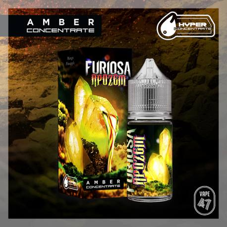 Concentrate Amber Apozem Furiosa 30 ml