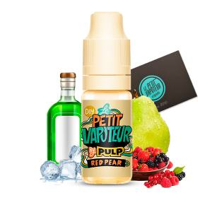 Concentrate Red Pear LPV by Pulp