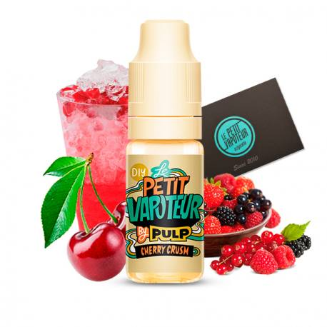 Concentrate Cherry Crush LPV by Pulp