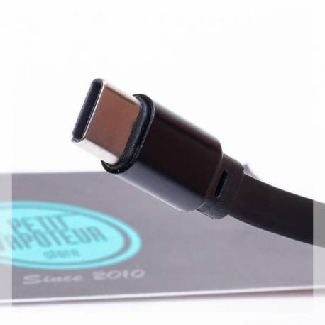 USB 3 in 1 retractable cable