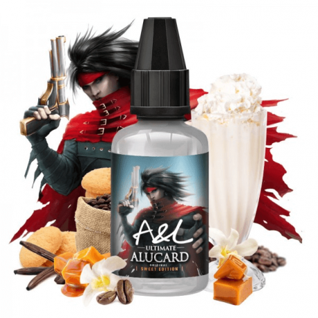 Concentrate Alucard 30 ml Ultimate